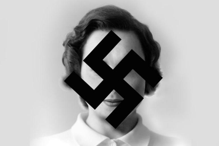 Leni Riefenstahl. Epizodyniepamięci