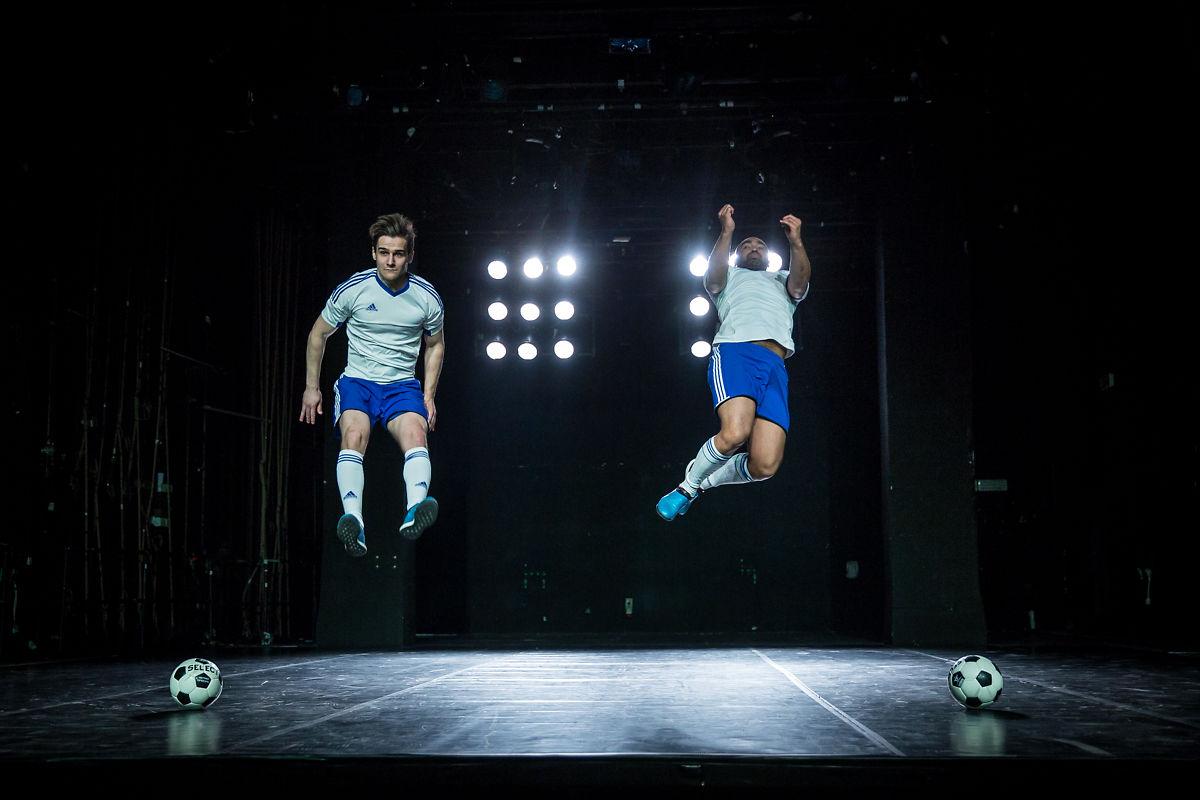 Piłkarze