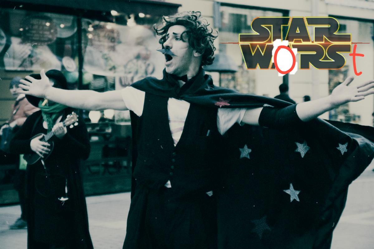 Star Worst