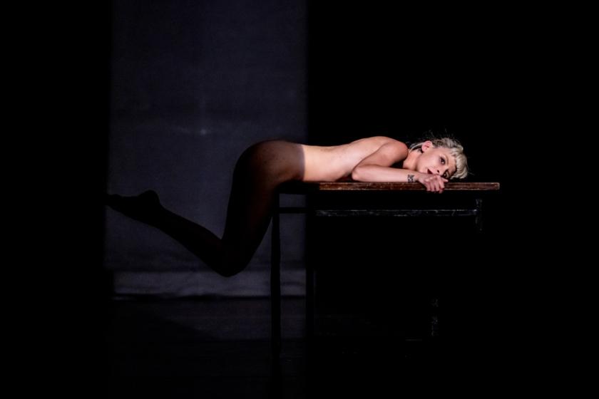 23.06 : Alice Joana Gonçalves, The Foxes : fot. Maciej Zakrzewski 4